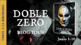 Entrevista con Morgan Dark| Zero. La autora enmascarada