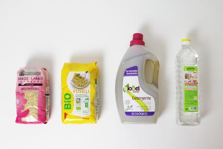 Residuos plásticos: Demonios con patas o potencial recurso
