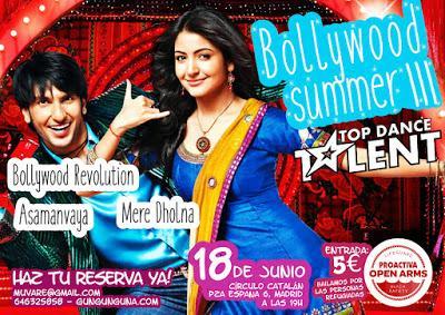 Bollywood Summer III