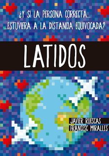 Reseña | Latidos | Javier Ruescas y Francesc Miralles