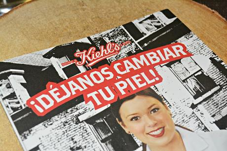 ❤Beauty Party con Kiehl´s❤
