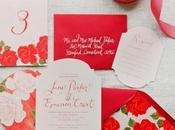 Cosas cucas bodas: Flores