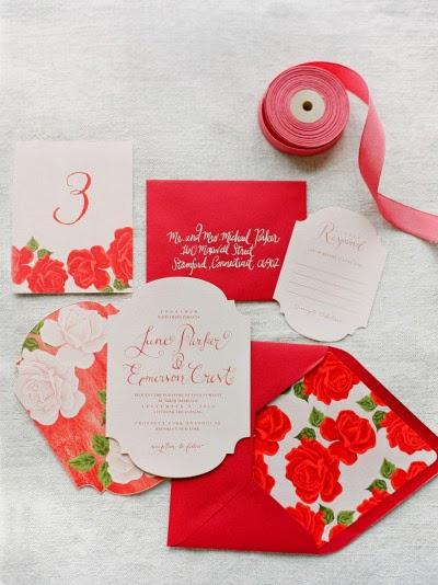 Cosas cucas en bodas: Flores