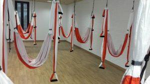 Yoga, Aeroyoga y Pilates en Experience