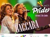 BACCARA PRIDE TORREMOLINOS 2016