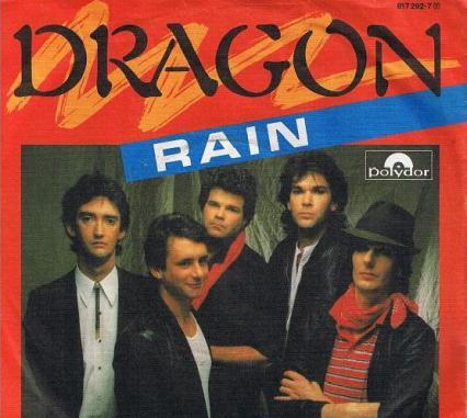 dragon rain front