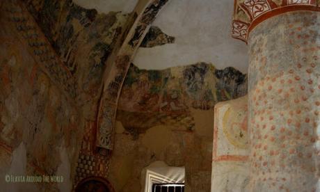 pinturas de la ermita de San Baudelio soria