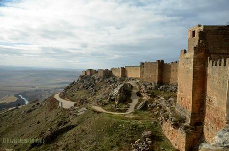 Visita a Soria: Gormaz, Berlanga, Rejas y San Baudelio