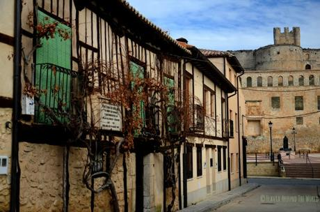 Calle de Berlanga de Duero