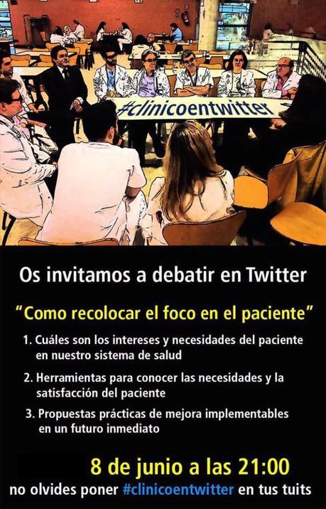 clinicoentwitter