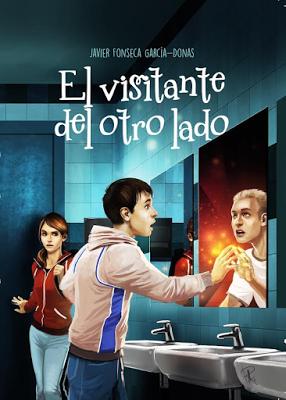 Ediciones Diquesí publica 'El visitante del otro lado' de Javier Fonseca García-Donas
