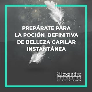 La Poción de Alexandre Cosmetics