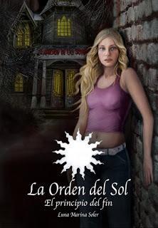 (#reseña) La Orden del Sol de Luna Marina Soler