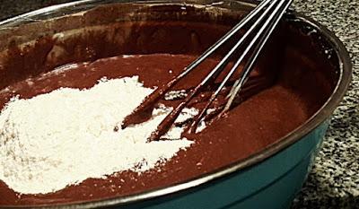 Celebraciones / Torta bomba de Chocolate / Mis 37