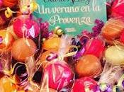 Hoy, presentación Valencia VERANO PROVENZA macarons regalo