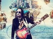 Frehley Origins Vol. (2016) 100% Frehley, Hard Rock