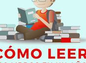 Cómo leer libros