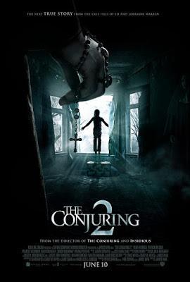El Conjuro 2 (The Conjuring 2)