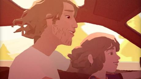 Google lanza un precioso corto animado en 360 grados