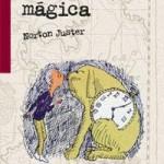 Norton Juster: La cabina mágica