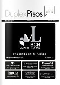 Ya están aquí las revistas digitales de Gipuzkoa y Barcelona