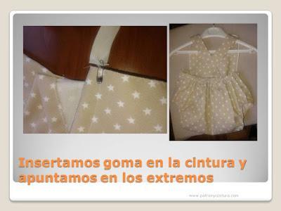 www.patronycostura.com/Diy ranita bebé y capota
