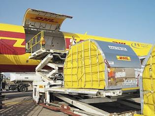 DHL y IATA se unen para elevar estándares en transporte de farmacéuticos
