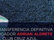 Movimientos Oficiales Cruz Azul Draft Apertura 2016