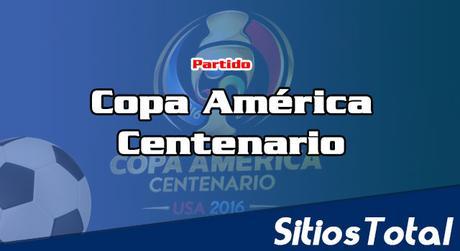 Chile vs Bolivia en Vivo y Online – Fase de Grupos – Copa América Centenario