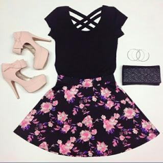 Wish vestido