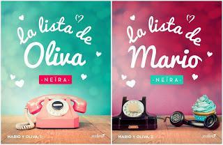 Ficha: La lista de Oliva