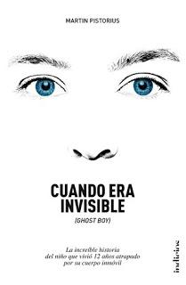 Cuando era invisible — Martin Pistorious