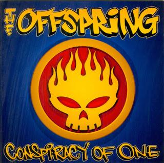 The Offspring - Original Prankster (2000)