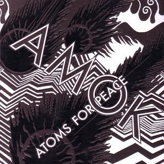 Atoms for Peace - Before your very eyes... (2013)