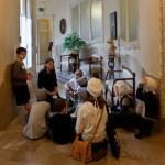 talleres niños La Pedrera