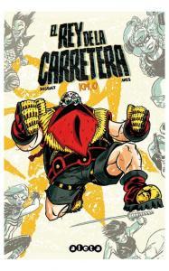 el-rey-de-la-carretera-portada-comic-cincodays