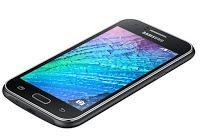 Características: Samsung Galaxy J1