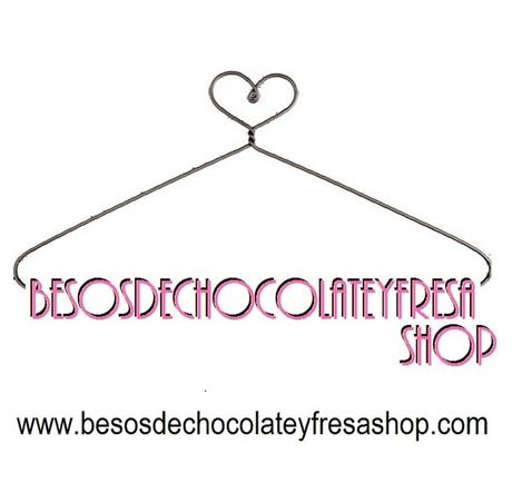 Besosdechocolateyfresa shop