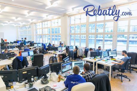 Cupones Mágicos afianza su estrategia global bajo un nuevo nombre: Rebatly.com