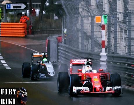 Grosjean se apunta en la disputa por un asiento en Ferrari
