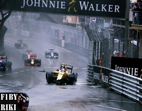 Villeneuve lamenta el estado crítico de la F1 actual