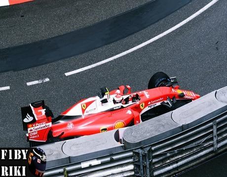 Raikkonen pretende volver a ganar con Ferrari