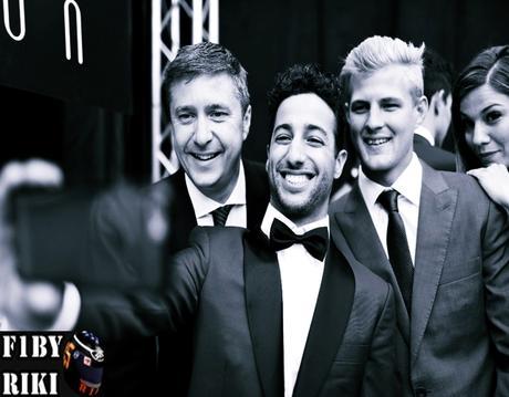 Comienzan las alabanzas hacia Ricciardo en Red Bull - Desean retener al Australiano