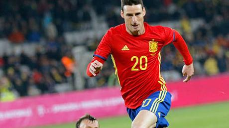 Selección Española: Delanteros