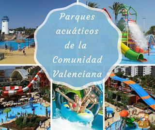 Parques-acuaticos-de-alicante-valencia-castellon-agua-Comunidad-Valenciana