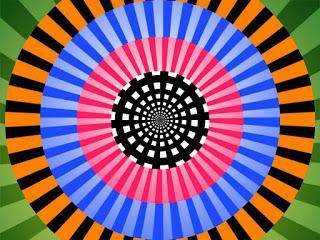 Zentangles y otros patrones inspirados en ellos