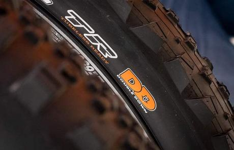 Nuevas carcasas Maxxis Double Down para Enduro
