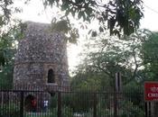 """Torre Chorizos"" peligro masas India (Nueva Delhi)"