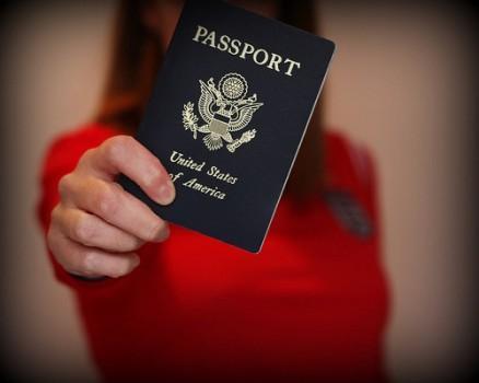 Perder pasaporte ¿Qué hacer?
