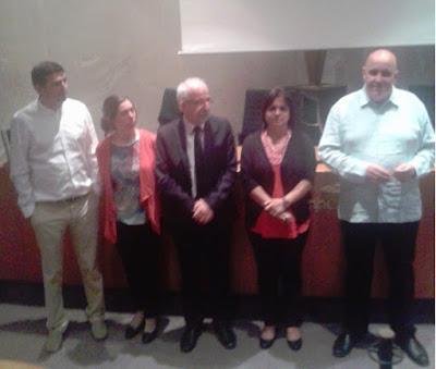 """Sobre el Congreso celebrado en Tenerife """"El Ajedrez, herramienta educativa en el aula"""" (y XVI)"""